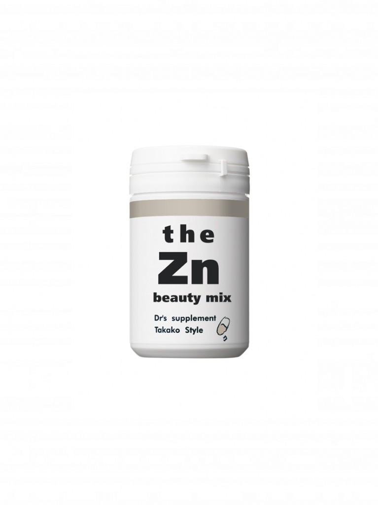 the Zn beauty mix