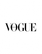 VOGUE JAPAN website